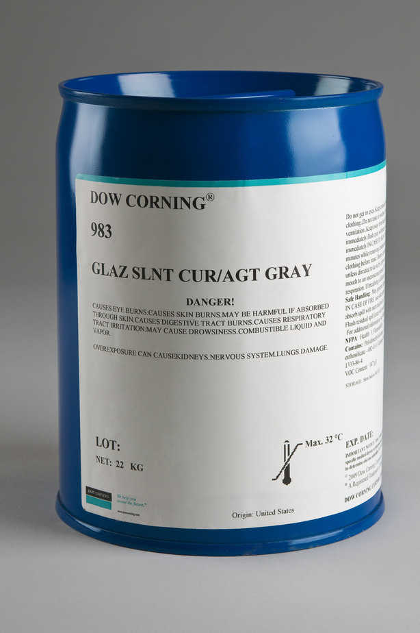 Silicone Glazing Sealant : Dow corning structural glazing sealant chain glass