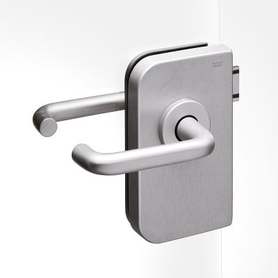 Glass Fittings for Swing and Double Action Doors