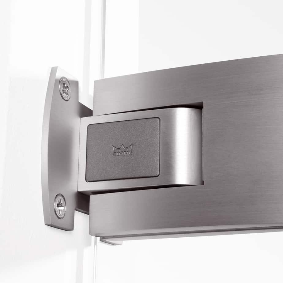 Double Action Door : Dorma tensor double action door hinge chain glass