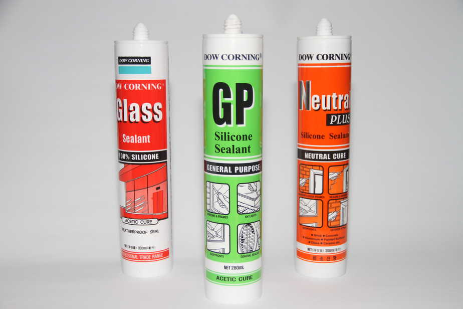 Sealant Curing Systems