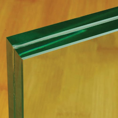 how to cut safety glass