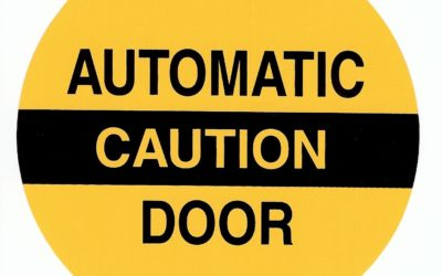 The Benefits of Automatic Doors