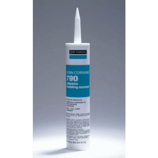 dow corning 790 silicone building sealant