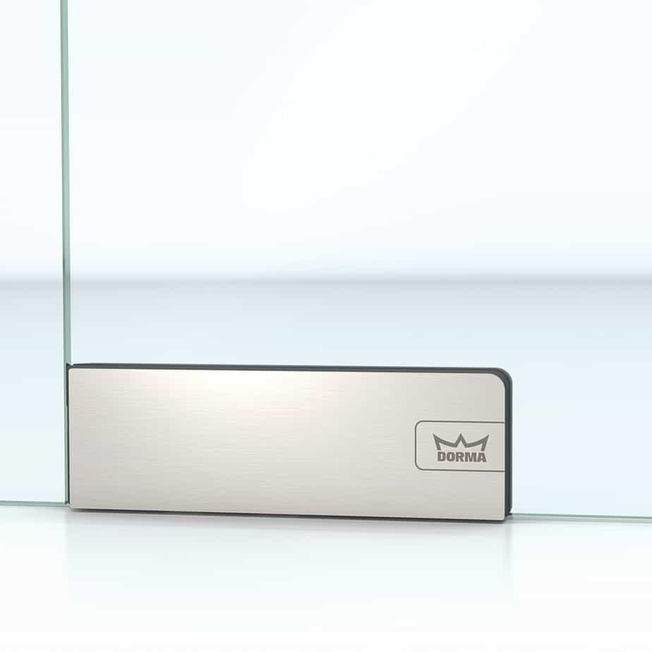 Dorma Mundus Patch Fittings Chain Glass Enterprises Inc