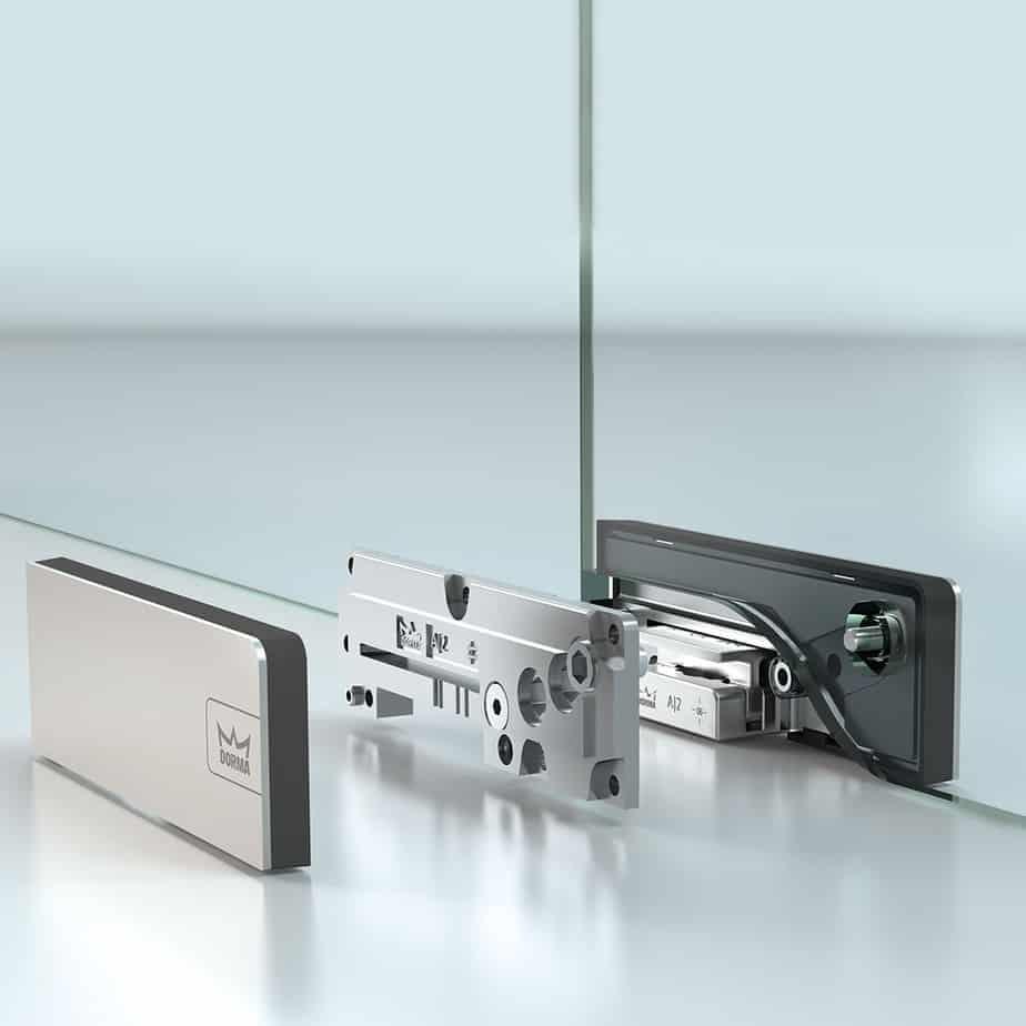 dorma mundus patch fittings chain glass enterprises inc. Black Bedroom Furniture Sets. Home Design Ideas