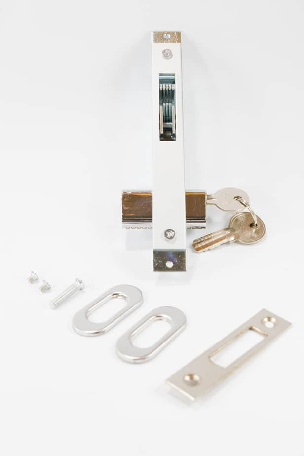 Dorma Studio Classic Fittings Chain Glass Enterprises Inc