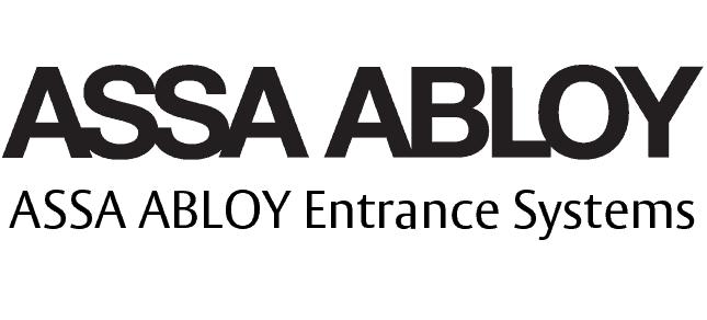 ASSA ABLOY Entrance Logo