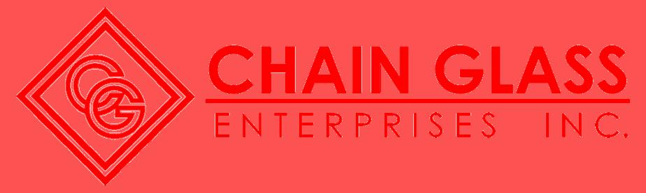 chain logo no background