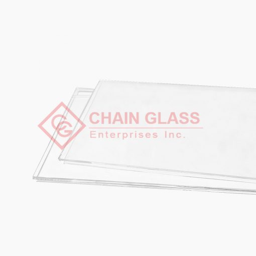 Clear Acrylic sheet 1